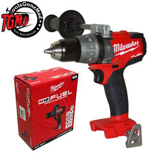 Milwaukee 18V Fuel Brushless Hammer Drill Driver Skin Au 2018 M18FPD-0 IN RETAIL