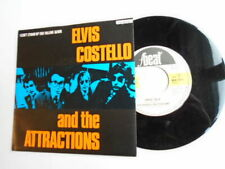 "ELVIS COSTELLO I Can't Stand Up For Falling Down Dutch 7"" single PS 1980 NM/ex"