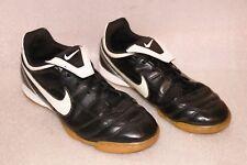 Buty NIKE JR TIEMPO NATURAL II IC Indoor Soccer Shoes Size 5.5Y [Men's 6.5]