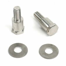 Stainless Steel Striker Bolts For Large Bear Claw Door Latch muscle Car Latches