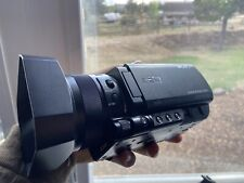 Sony HDR-CX900 Camcorder -  Black