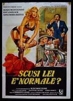M150 Manifesto 2F Sorry Her And 'Normal Malia Rizzoli Lovelock Lenzi Umberto
