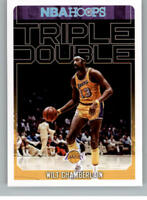 2017-18 Panini Hoops Triple Double Basketball Insert Cards Pick From List