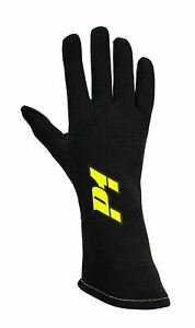 P1 Racewear Apex Nomex Race, Rally Gloves FIA 8856-2000 Approved