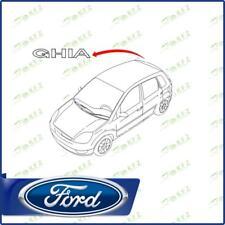 Original Ford® FIESTA/FUSION 2001-2007 GHIA EMBLEM AUFSCHRIFT HINTEN 1132602 NEU