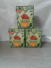 Jack's Quality Organic Low Sodium Kidney Beans 13.4OZ (Pack of 3) EXP:05/31/2019
