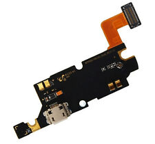 Usb Charging Connector Port flex Cable With Mic For Samsung i9220 N7000 , Note1