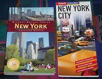 NEW YORK - MM-City - Manhattan,Bronx Harlem Brooklyn ... # MICHAEL MÜLLER Verlag