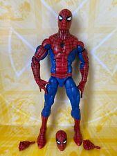 Marvel Legends Hasbro Classic Retro Spider-Man Action Figure (N)
