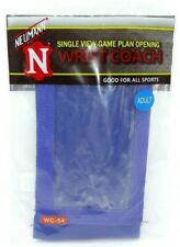 Neumann Wrist Coach WC54. Single viewing Window SIZE: ADULT COLOR: Blue