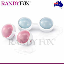NEW LELO LUNA Beads Mini Ben Wa Balls