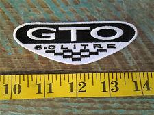 NEW PONTIAC GTO 6.0 RACING PATCH 2004 2005 2006 LS1 LS2 HOLDEN SCCA IMSA NHRA