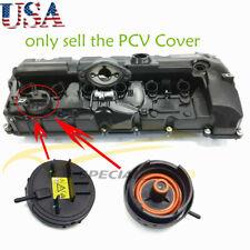PCV Cover of N52 Engine Valve Cover For BMW E82 E90 E70 Z4 X3 X5 128i 328i 528i