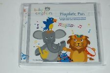 Baby Einstein Playdate Fun- A Concert For Little Ears  Audio CD