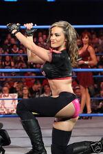 Velvet Sky TNA Knockout Impact Entrance Photo #1