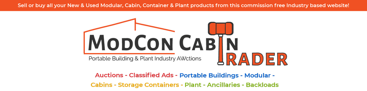 ModCon Cabin Trader Ltd