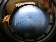 "RODENSTOCK APO - RONAR 360MM 14"" F:9 Large Format Lens"