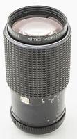 Pentax SMC Zoom 45-125mm 45-125 mm 1:4 4 - Pentax PK