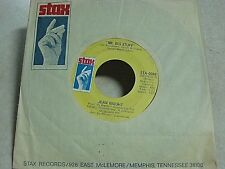 "Jean Knight ""Mr. Big Stuff"" Funk  Northern Soul 45 STAX Label + STAX Sleeve"