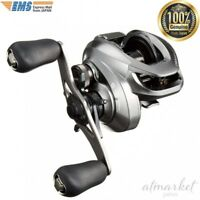 SHIMANO bait reel 17 chronach MGL 150 right handle Fishing from JAPAN