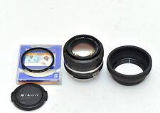 Nikon Nikkor 50mm f1.4 AI Lens - D610, D750, D810, DF