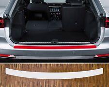 Pellicola Protezione Bordi Carico Baule Paraurti Trasparente Audi Q3 Da 2018