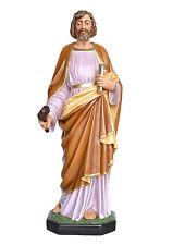 San Giuseppe LAVORATORE  CM. 160 Vetroresina per esterni e einterni