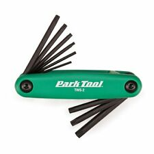 Park Tool TWS-2 Torx Compatible Wrench Set Bike Bicycle Cycling Tool