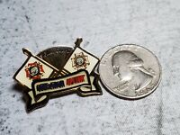 VFW Veterans of Foreign Wars United States Signal Corps Operation Uplink Pin