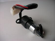 Nuevo Interruptor 2x Llaves Cerradura De Ignición Honda CB125T Super Dream CM125 CD250 CB400 CM40