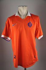 Niederlande 1996-1997 Trikot Gr. L Nike Holland Jersey Home EM Netherlands