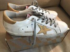 Golden Goose Superstar Sneakers 40