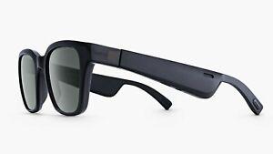 Bose Frames Alto Audio Sunglasses - Black, Medium - Immaculate - UK Del Only