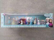 Maxi Coffret Figurines LA REINE DES NEIGE de Disney - NEUF et AUTHENTIQUE Disney