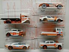 Hot Wheels Exclusives You Pick 2020 Anniversary '52s 1-6 Chase Pearl & Gold 2-15