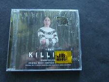 THE KILLING FORBRYDELSEN RARE NEW SEALED SOUNDTRACK CD! SBS FRANS BAK