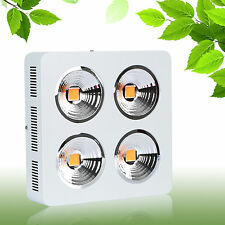 800W espectro completo led grow light Plantas vegetal crecimiento floreciente