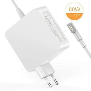"60W Chargeur Macbook Pro 13"" Magsafe 1 A1181 A1184 A1278 A1342 A1344 2008 etc"