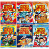 Frankies Magic Football Series 2 (7-12) Frank Lampard Collection 6 Books Set New