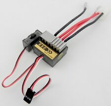 NEW 320A Low Voltage ESC Brushed Speed Controller for RC 1/10 Car Truck Boat E