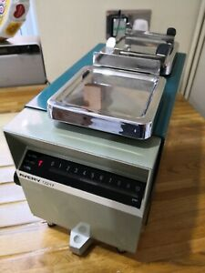 Avery 0217 electric scales, jewellery, laboratory, spares or repairs, see photos