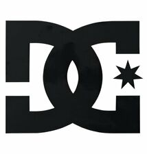decals sticker car vynil dc shoes