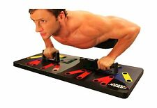 Power Press Push Up - Complete Push Up Training System Free Shipping