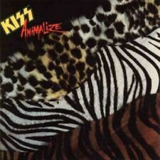 KISS - ANIMALIZE [CD]