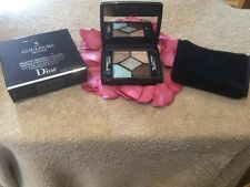 DIOR 5 couleurs skyline eyeshadow palette (506) 3.4g - BNIB
