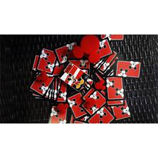 Mazzo di carte Mickey Mouse Playing Cards - Carte da gioco