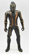 "Tron Legacy Deluxe Clu Vintage Loose 7.5"" Action Figure Spin Master 2010 Works"
