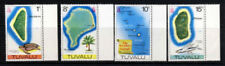 Mint Never Hinged/MNH Multiple Tuvaluan Stamps