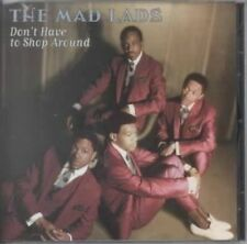 Don't Have to Shop Around 0025218859325 by Mad Lads CD