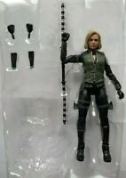 Marvel Legends Black Widow Cull Obsidian Series LOOSE 100% Complete MINT New